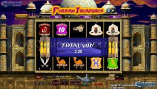 Persian Treasures Preview Pic 7
