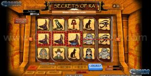 Secrets of Ra Preview Pic  10