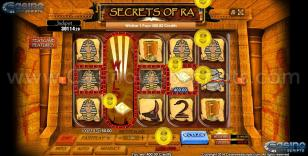 Secrets of Ra Preview Pic  14