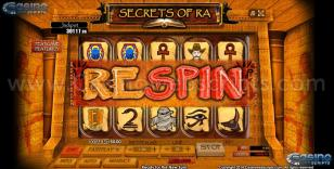 Secrets of Ra Preview Pic  21