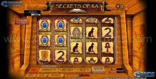 Secrets of Ra Preview Pic  23