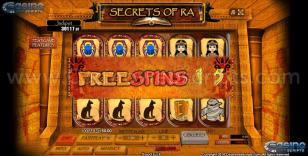 Secrets of Ra Preview Pic  24