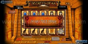 Secrets of Ra Preview Pic  25