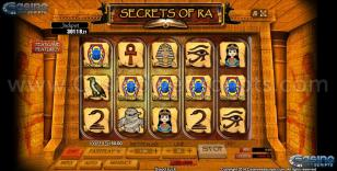 Secrets of Ra Preview Pic  27
