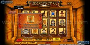 Secrets of Ra Preview Pic  6