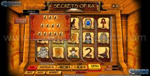Secrets of Ra Preview Pic  7