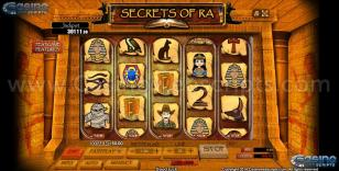 Secrets of Ra Preview Pic  8