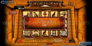Secrets of Ra Preview Pic  9
