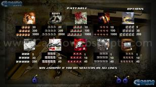 Reel Mob Preview Pic Symbols Paytable 2