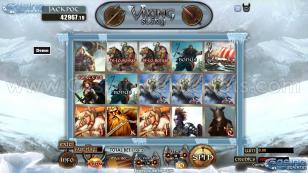 Viking Story Preview Pic Main Screen 1