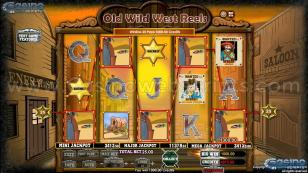 Old Wild West Reels Preview Pic 10