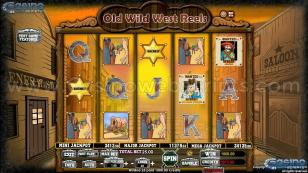Old Wild West Reels Preview Pic 12