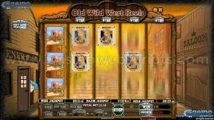 Old Wild West Reels Preview Pic 14