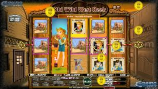 Old Wild West Reels Preview Pic 16