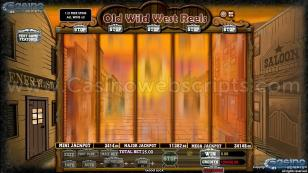 Old Wild West Reels Preview Pic 32