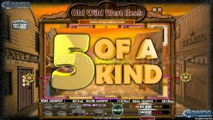 Old Wild West Reels Preview Pic 9