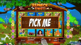Redneck Dynasty Preview Pic  10