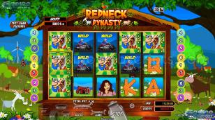 Redneck Dynasty Preview Pic 12