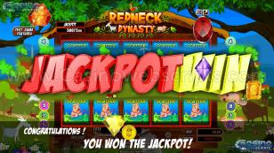 Redneck Dynasty Preview Pic  Jackpot Screen 19