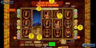The Golden Serpent Treasure Preview Pic  13
