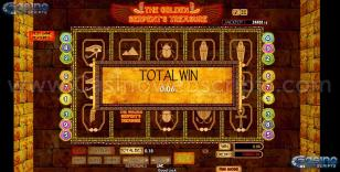 The Golden Serpent Treasure Preview Pic  7
