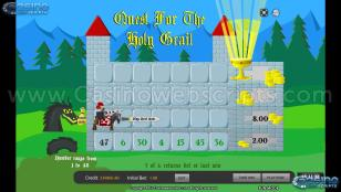 Quest for the Holy Grail Hi Lo Preview Pic 6