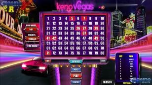 Keno Vegas Preview Pic 2