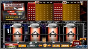 Spin Father MultiSpin Slot Preview Pic Main Screen 1