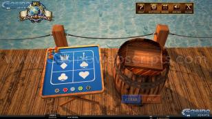 Crown and Anchor Dic Preview Pic Main Screen 1