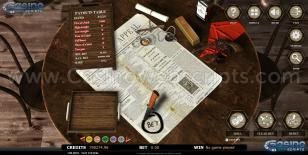 Poker Dice Wild West Preview Pic Main Screen 1