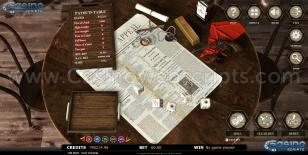 Poker Dice Wild West Preview Pic 2