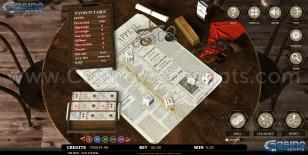Poker Dice Wild West Preview Pic 3