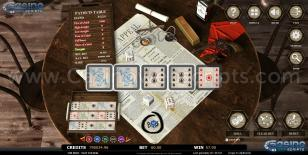 Poker Dice Wild West Preview Pic 4