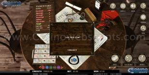 Poker Dice Wild West Preview Pic 5