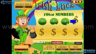 Irish Luck Preview Pic 2