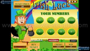 Irish Luck Preview Pic 3