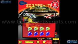 Scratch It Preview Pic Main Screen 1