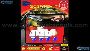 Scratch It Preview Pic 2
