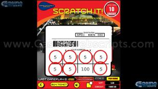 Scratch It Preview Pic 3