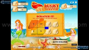 Lucky Seashell Preview Pic 2