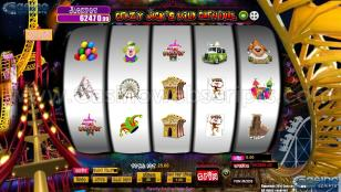 Crazy Jack Carnival Preview Pic Main Screen 1