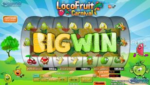 Loco Fruit Carnival Preview Pic 11