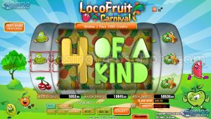 Loco Fruit Carnival Preview Pic 12