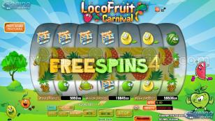 Loco Fruit Carnival Preview Pic 15