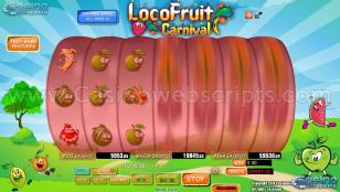 Loco Fruit Carnival Preview Pic 16