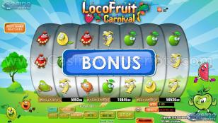 Loco Fruit Carnival Preview Pic 18