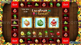 Loco Fruit Carnival Preview Pic 20