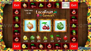 Loco Fruit Carnival Preview Pic 21