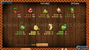 Loco Fruit Carnival Preview Pic Symbols Paytable 2