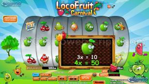 Loco Fruit Carnival Preview Pic 6